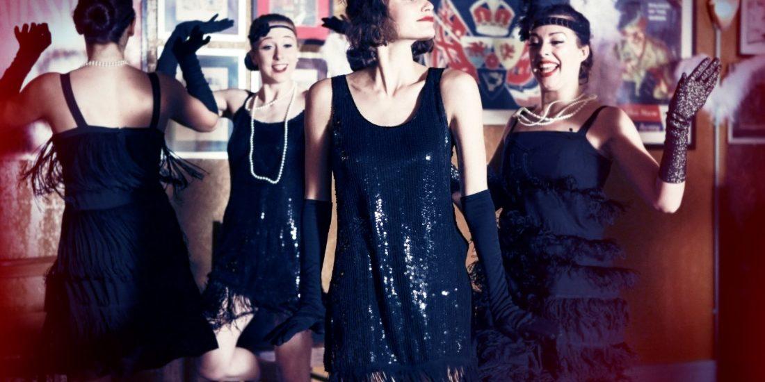 Vintage Dance Troupe
